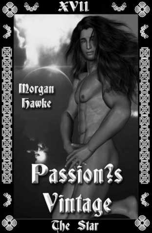 Passion's Vintage by Morgan Hawke