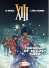 The Night of August Third (XIII, #7)