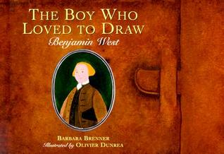 The Boy Who Loved to Draw by Barbara Brenner