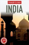 India Insight Guide (Insight Guides India)