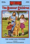 The Guide Dog Mystery (The Boxcar Children, #53)