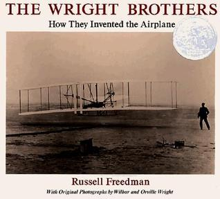 the wright brothers invent the airplane A rare glimpse into the intimate world of the wright brothers  who became the  first englishman to fly in an aeroplane (courtesy of wilbur in 1908 while in pau,.