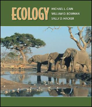 Ecology by Michael L. Cain