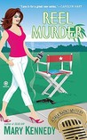 Reel Murder (Talk Radio Mystery, #2)