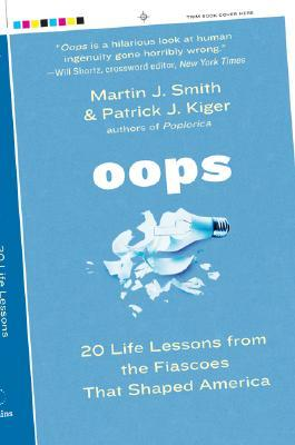 Oops by Martin J. Smith