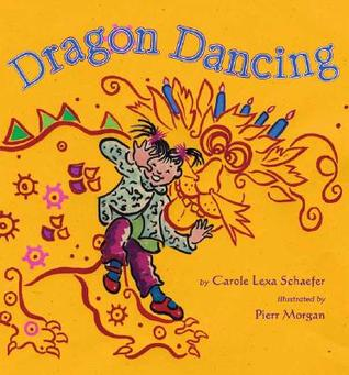 Dragon Dancing by Carole Lexa Schaefer