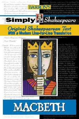 Simply Shakespeare Macbeth by William Shakespeare