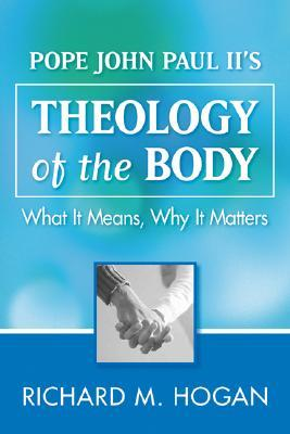 The Theology of the Body in John Paul II: What It Means, Why It Matters