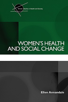 Feminist Theory and the Sociology of Health and Illness