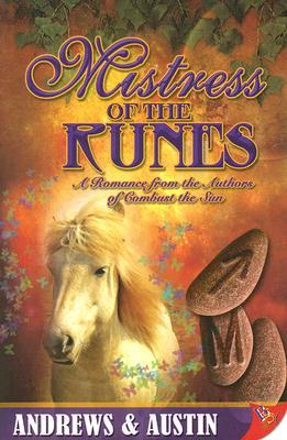 Mistress of the Runes by Andrews & Austin