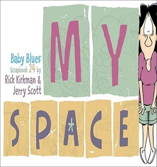 My Space by Jerry Scott