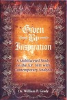 Given by Inspiration: A Multifaceted Study on the A.V. 1611 with Contemporary Analysis