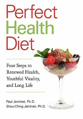 Perfect Health Diet by Paul Jaminet