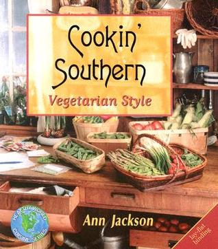 Cookin' Southern Vegetarian Style