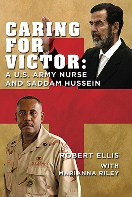 Caring for Victor by Robert    Ellis