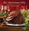 The Christmas Table by Diane Morgan