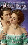 Passion and Pleasure in London (Charmed and Dangerous, #3)
