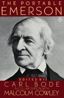 The Portable Emerson by Ralph Waldo Emerson