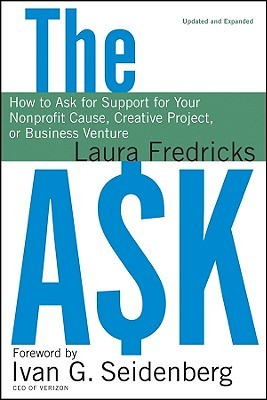 The Ask by Laura Fredricks
