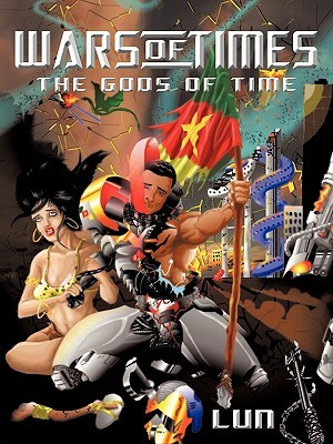 Wars of Times: The Gods of Time