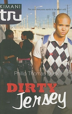 Dirty Jersey by Phillip Thomas Duck