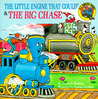 The Little Engine That Could and the Big Chase by Michaela Muntean