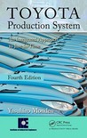 Toyota Production System: An Integrated Approach to Just-In-Time