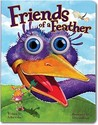 Friends of a Feather (Eyeball Animation): Board Book Edition