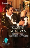 Secret Son, Convenient Wife (Billionaires and Babies, #15)