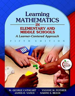Learning Mathematics in Elementary and Middle Schools: A Learner-Centered Approach
