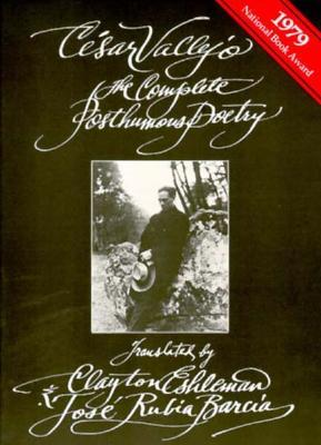 The Complete Posthumous Poetry by César Vallejo