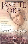 Love Comes Softly Pack, vols. 5-8 (Love Comes Softly)