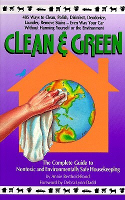 Clean and Green by Annie Berthold-Bond