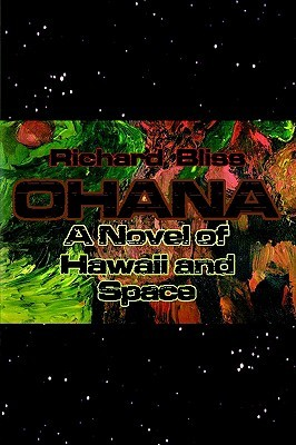 Ohana: A Novel of Hawaii and Space