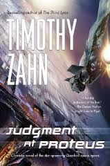Judgment at Proteus (Quadrail, #5)