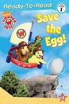 Save the Egg!