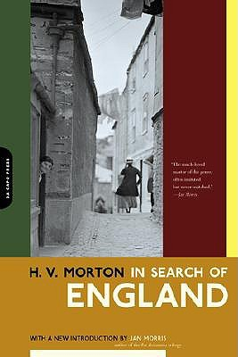 In Search Of England by H.V. Morton