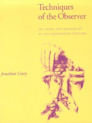 Techniques of the Observer: On Vision and Modernity in the Nineteenth Century