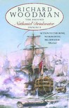 """The Second Nathaniel Drinkwater Omnibus: """"Bomb Vessel"""", """"The Corvette"""", """"1805"""""""
