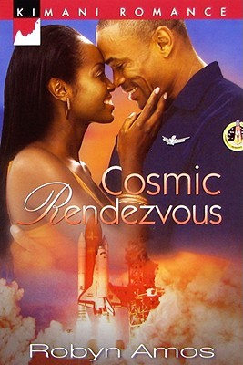 Cosmic Rendezvous by Robyn Amos