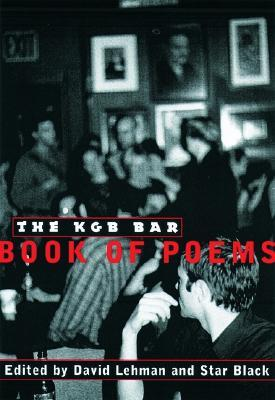 The KGB Bar Book of Poems by David Lehman