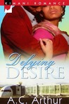 Defying Desire (The Donovans #3)