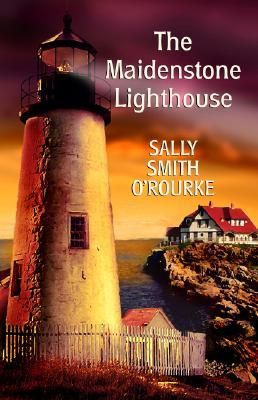 The Maidenstone Lighthouse by Sally Smith O'Rourke