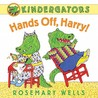 Kindergators: Hands Off, Harry!