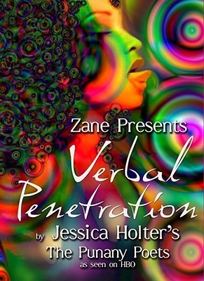 Verbal Penetration by Jessica Holter
