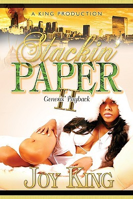 Stackin' Paper 2 by Deja King