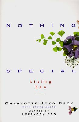 Nothing Special by Charlotte Joko Beck