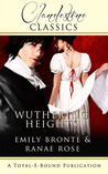 Wuthering Heights by Ranae Rose