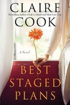 Best Staged Plans by Claire Cook