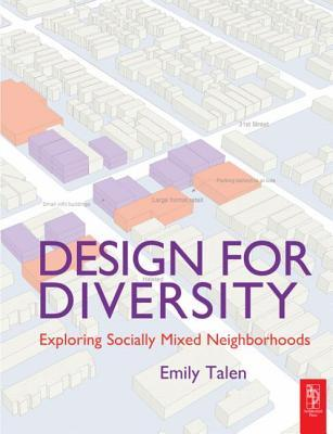 Design for Diversity by Emily Talen